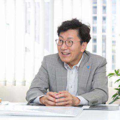 玉澤 初男